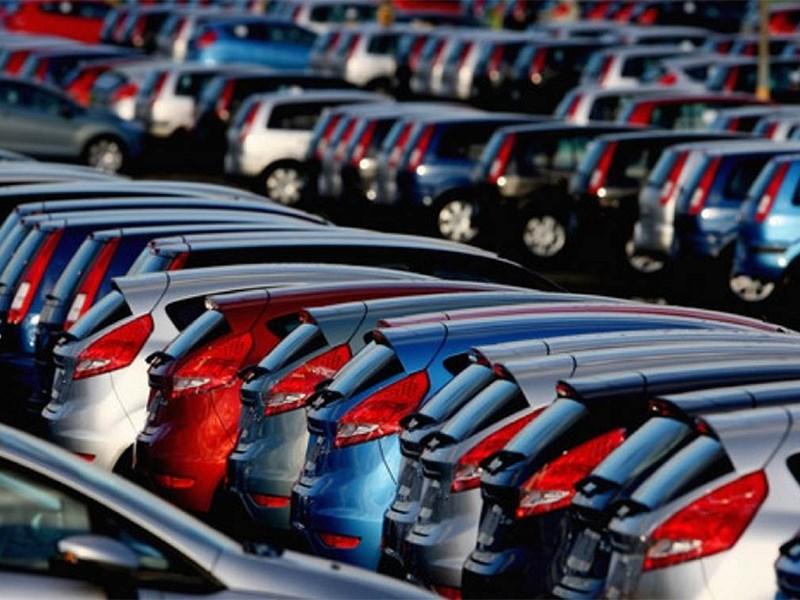 Более 100 тысяч машин продано при поддержке государства