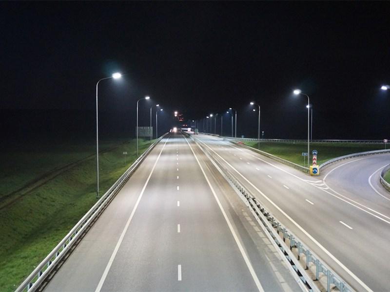 На федеральных трассах позволят разогнаться до 130 Фото Авто Коломна