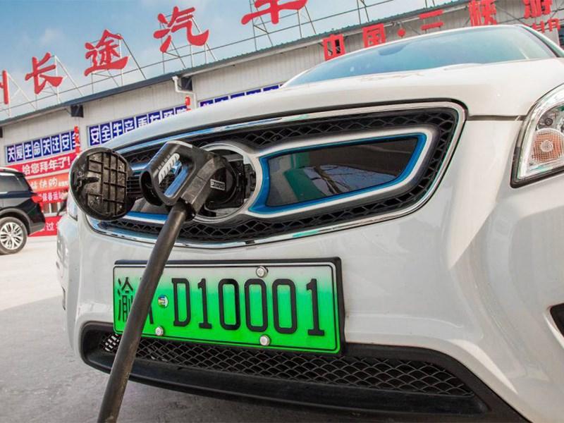 Китай начал экспорт подержанных автомобилей в Россию Фото Авто Коломна