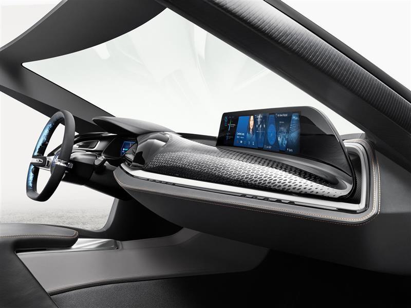 Автомобили BMW получат новую операционную систему Фото Авто Коломна