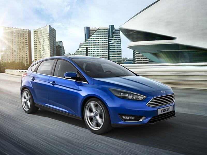 "Ford ""обрушил"" цены на свои автомобили Фото Авто Коломна"