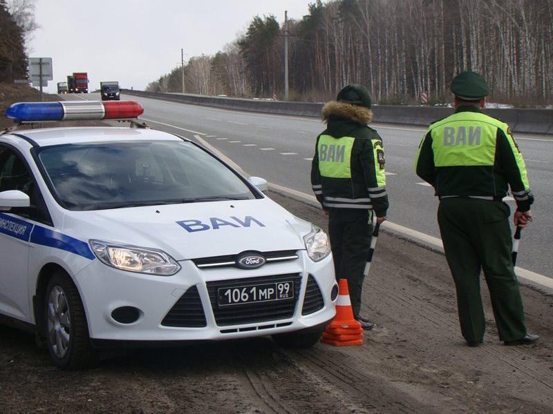 ВАИ начнет штрафовать за нарушение ПДД Фото Авто Коломна