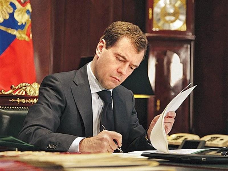 Дмитрий Медведев утвердил правила тюнинга Фото Авто Коломна