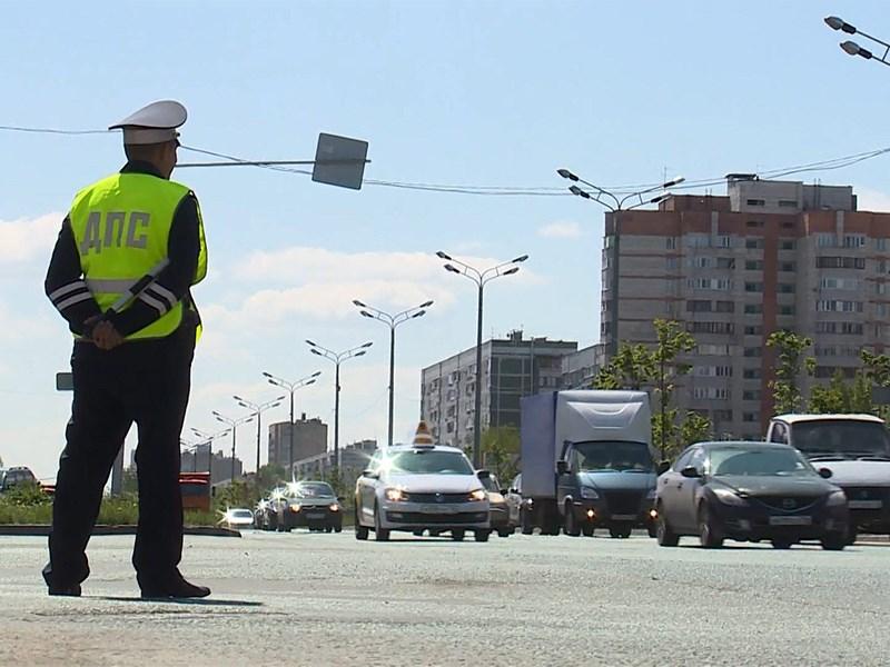 ГИБДД предлагает значительно увеличить штрафы за повторные нарушения ПДД Фото Авто Коломна