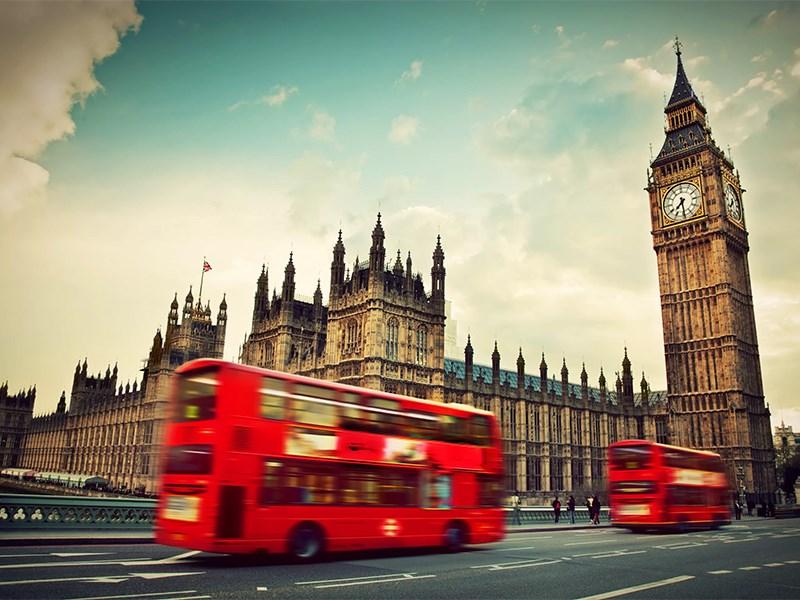 Лондон превратит автомобили в муравьев