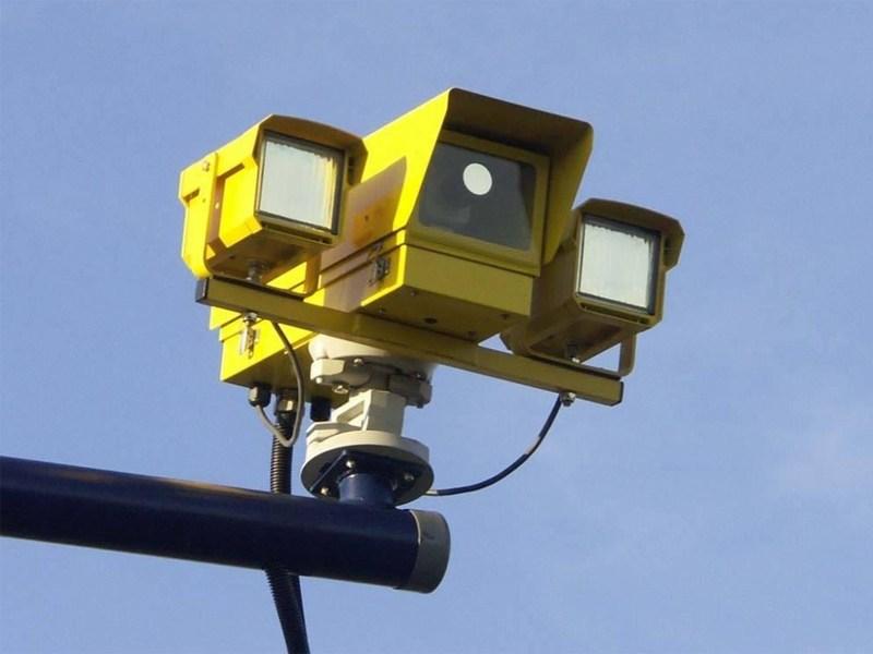 Вскоре все камеры ГИБДД будут нанесены на карты