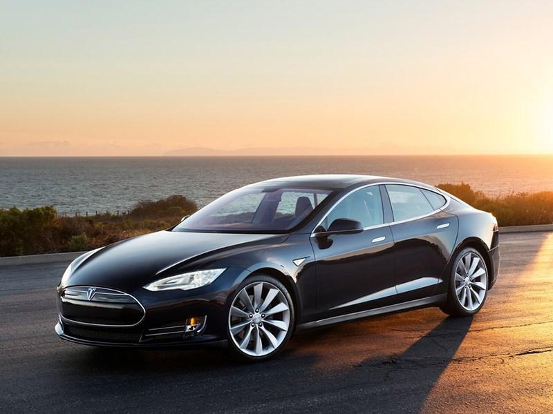 Рабочие Tesla признались в использовании изоленты при сборке машин Фото Авто Коломна