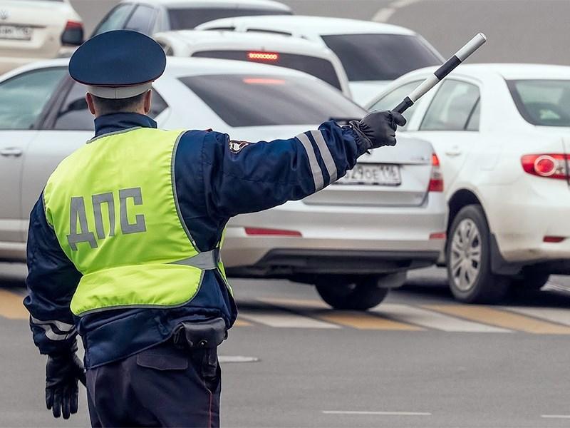 Московские водители стали дисциплинированней Фото Авто Коломна