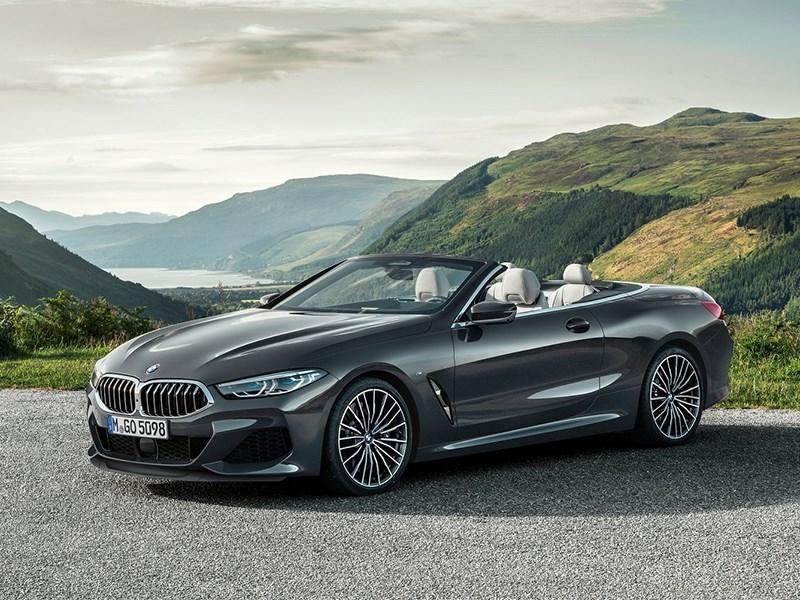 BMW объявляет озывную компанию Фото Авто Коломна