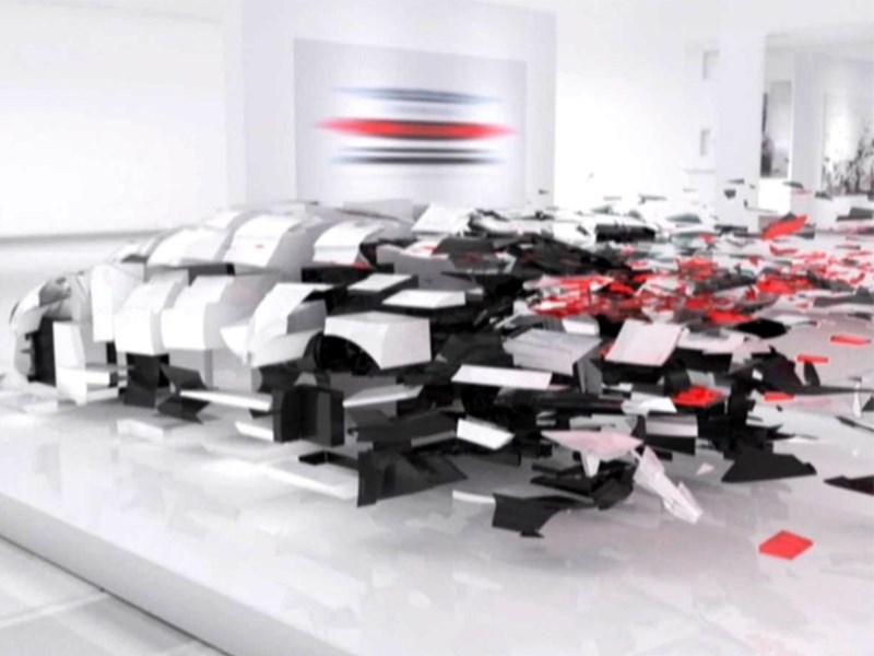 Bugatti анонсировала премьеру крайне дорогого гиперкара Фото Авто Коломна