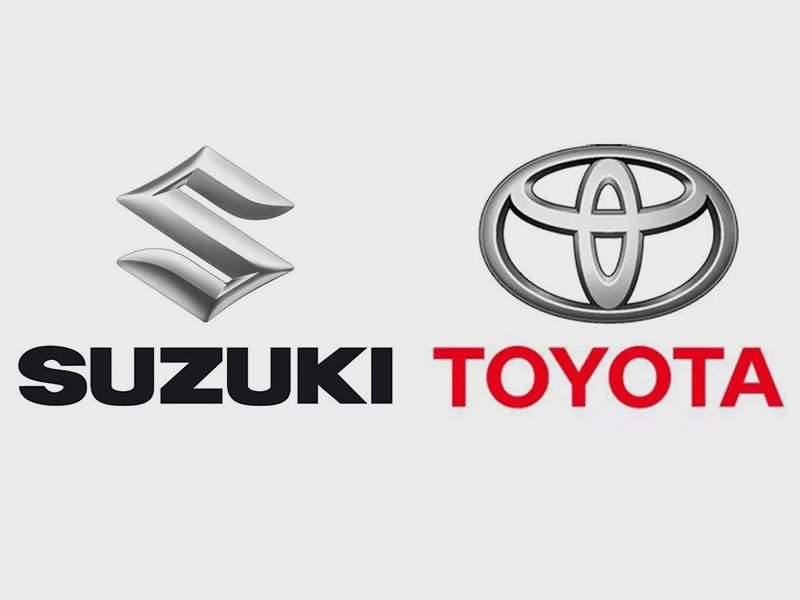 Toyota и Suzuki: альянс объявлен официально Фото Авто Коломна