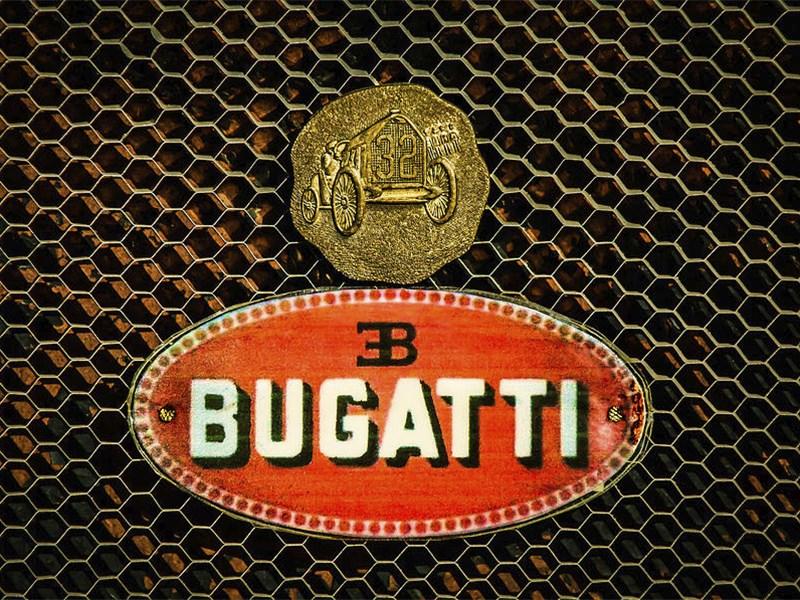 Bugatti ищет инвесторов для постройки кроссовера