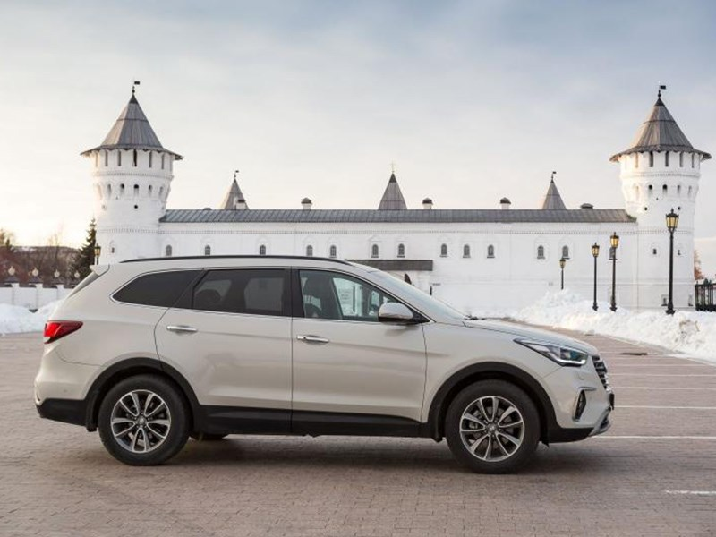Hyundai прекратил российские продажи одной из своих моделей Фото Авто Коломна