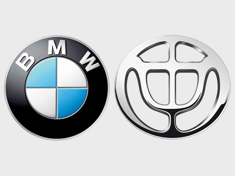 BMW объединится с Brilliance