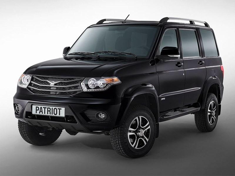 «Русский Prado» получит новый двигатель