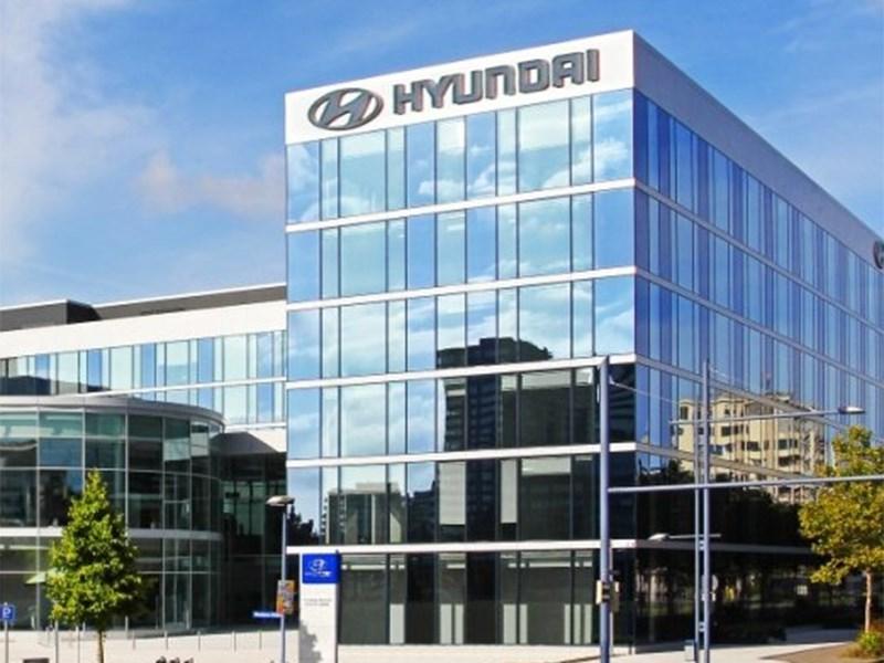 В Hyundai позаботятся о зараженных клиентах