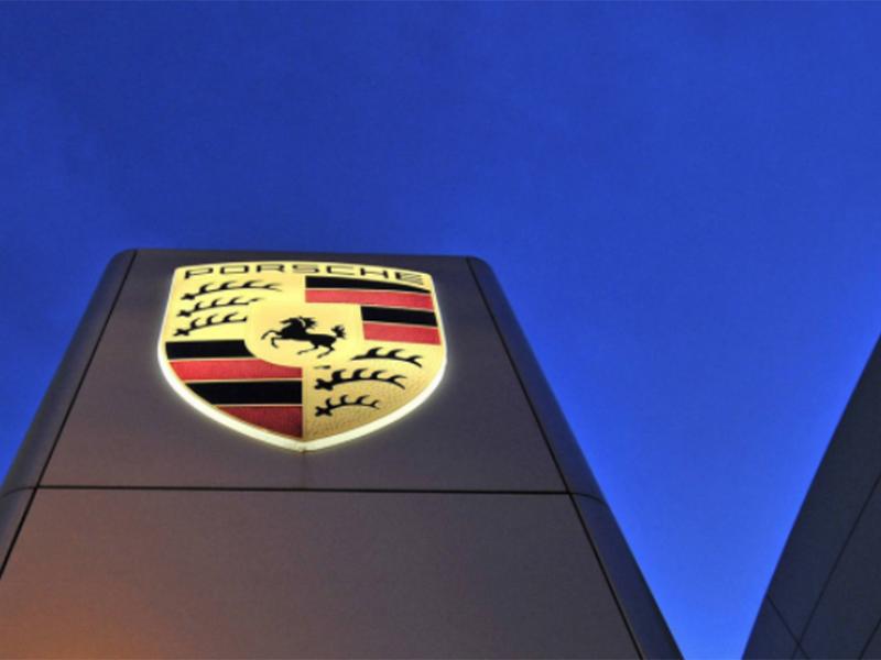 Арестован главный моторист Porsche