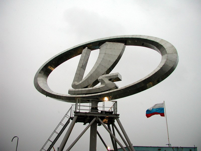 Ущерб АвтоВАЗа превысил 34 млрд руб.