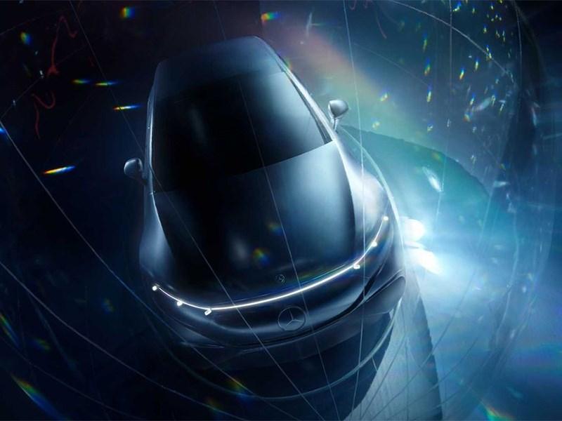 Mercedes-Benz гарантирует стерильный воздух в салоне своих машин