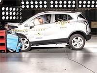 Euro NCAP опубликовал результаты краш-тестов новых автомобилей
