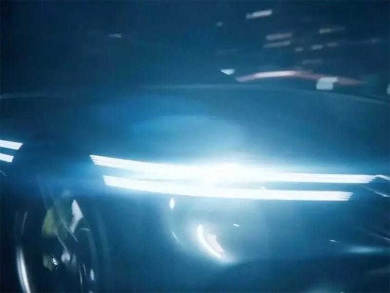 В Genesis готовятся к премьере нового электрокара