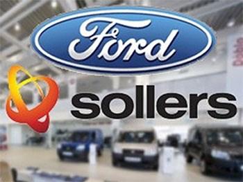 Ford Focus будет оснащаться моторами российского производства