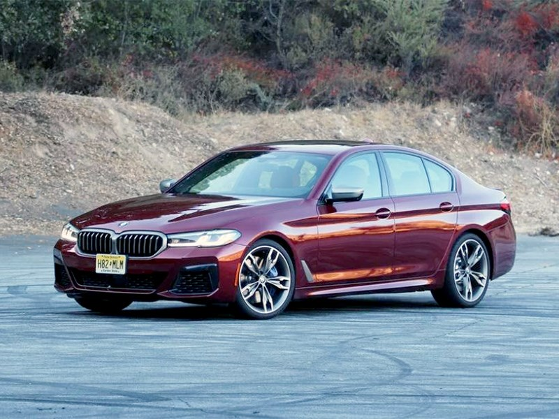 BMW признала завышение характеристик машин