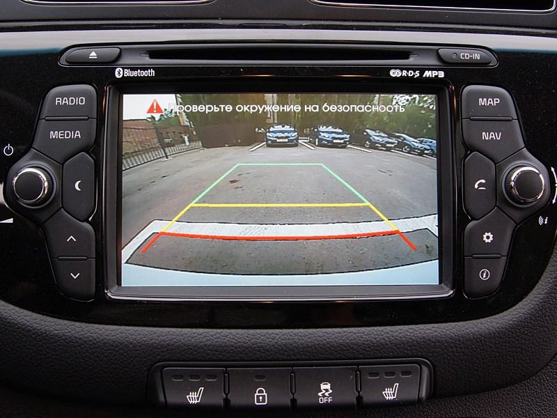 Камеры заднего вида станут обязательными на японских автомобилях