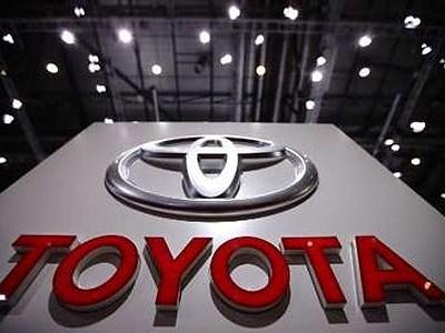 Toyota разрабатывает собственный четырехцилиндровый турбированный двигатель