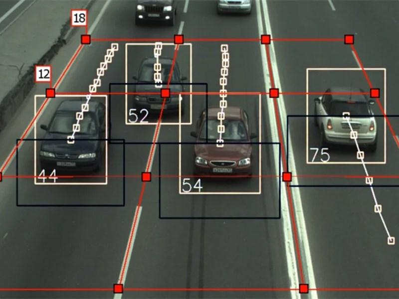 Дорожные камеры будут передавать данные ДПС напрямую