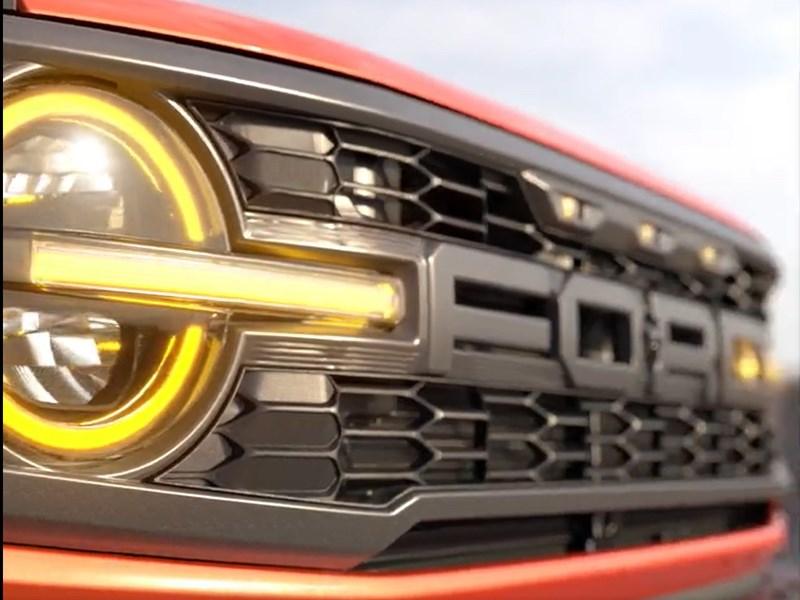 Заслуживает ли Ford Bronco наименование «Raptor»