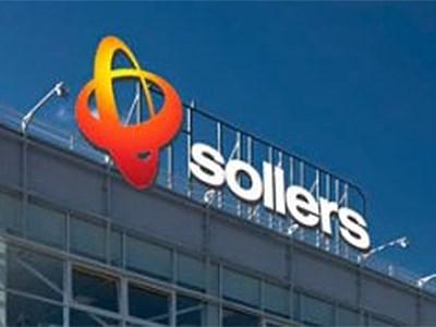 Группа СОЛЛЕРС отчиталась о прибыли за первое полугодие
