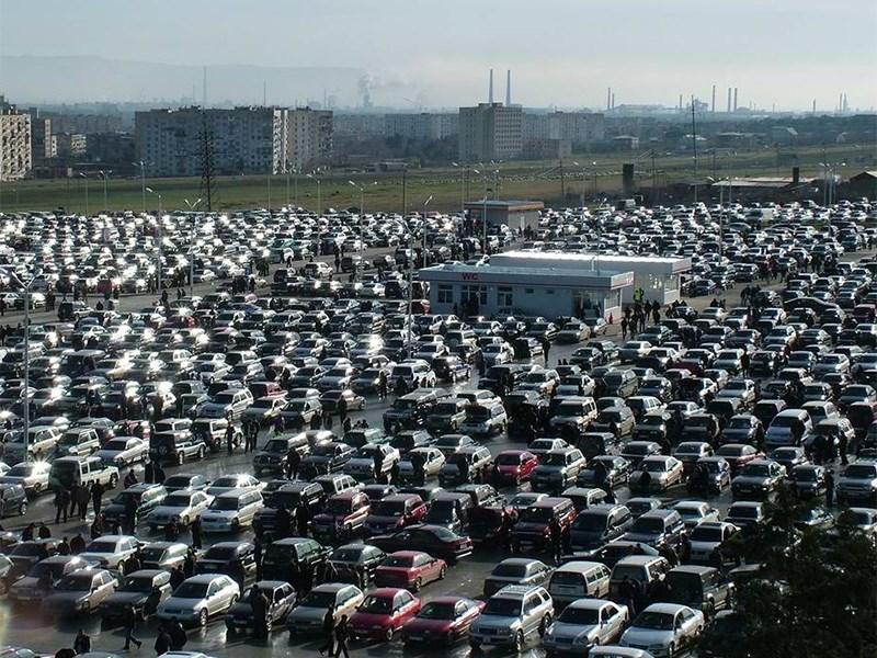 Американские исследователи составили рейтинг подержанных автомобилей