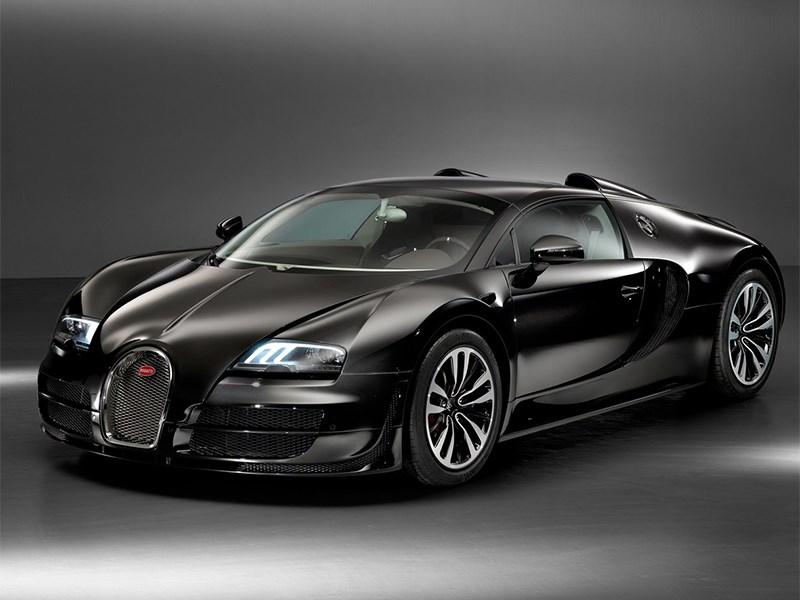 Каждый Bugatti Veyron приносит производителю убытки на 6,27 млн долларов