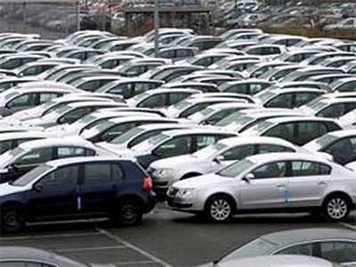 Американские покупатели предпочитают белые автомобили