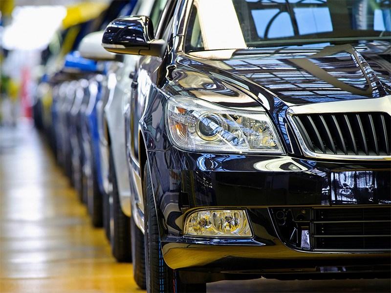 Локальное производство Skoda в Китае достигло миллиона экземпляров