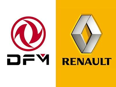 Renault заключил соглашение с Dongfeng Motor Group о создании совместного предприятия