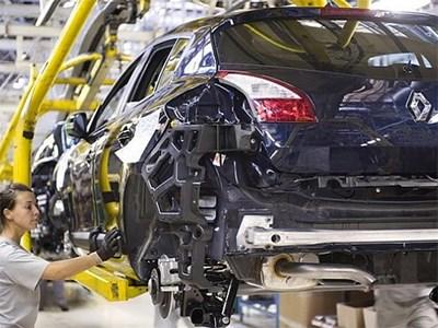В Тольятти в этом году могут собрать 200 тысяч автомобилей Renault