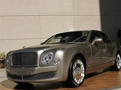 Чиновники подготовили список автомобилей, облагающихся транспортным налогом по повышенной ставке