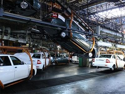 В апреле возможны простои некоторых конвейеров завода «АвтоВАЗ»