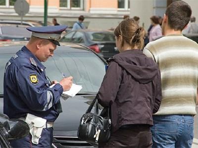 В Москве растет количество дел по неуплате штрафов автомобилистами