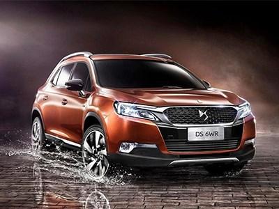 Глава PSA Peugeot Citroen узнал, что кроссовер DS 6WR не будет продаваться в Европе