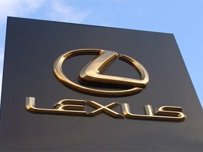 Lexus не будет налаживать в Китае локальное производство