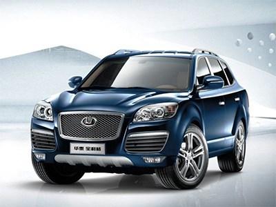 Китайский автомобилестроитель Hawtai выходит на российский рынок
