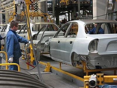 Украинский автопром продолжает страдать от экономической и политической нестабильности
