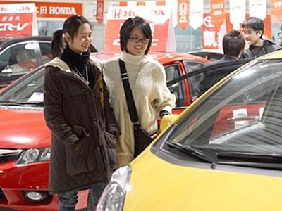 Показатель продаж автомобилей в Китае вырос почти на 14% за май