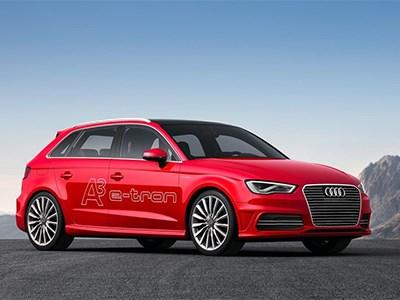 В Германии гибридный хэтчбек Audi A3 Sportback будет стоить меньше 40 тысяч евро