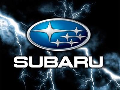 Subaru планирует пополнить свой модельный ряд новым серийным внедорожником