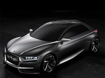 PSA Peugeot Citroen создаст в США дилерскую сеть для продаж автомобилей бренда DS
