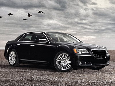 Chrysler отзывает еще 907 своих автомобилей